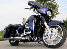 NEW HD CVO Streetglide $8,000 Off! in Wiesbaden, GE