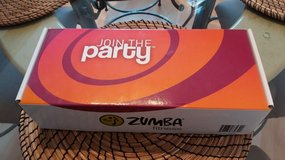 Zumba fitness DVDs and Maracas. in Kaneohe Bay, Hawaii