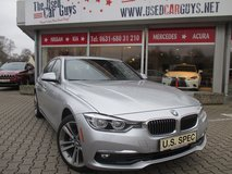 2017 BMW 330i xDrive (AWD) 1250 miles! in Spangdahlem, Germany