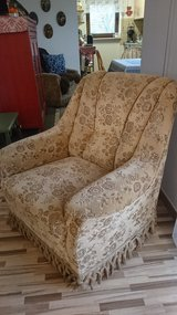 Moving SALE!!! Two chairs on rollers in Baumholder, GE