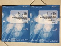 Microsoft Course Book 6451B in Wiesbaden, GE