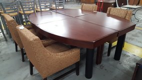CONFERENCE TABLE (4pc set) in Camp Lejeune, North Carolina