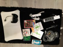 Wii including games in Mannheim, GE