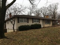 West Waynesville 3BR 1.5Ba Privacy fenced in Fort Leonard Wood, Missouri