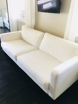 ikea couch / extra slipcover new in Alamogordo, New Mexico