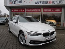 '16 BMW 328i Luxury Sports in Spangdahlem, Germany