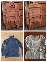 Gap, Young Threads, & Talbots size S sweaters/tops in Warner Robins, Georgia