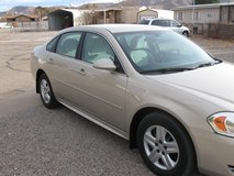 2011 Impala LS in Alamogordo, New Mexico