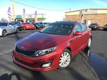 2015 KIA OPTIMA EX SEDAN 4-Cyl 2.4 LITER in Fort Campbell, Kentucky