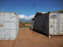 WANTED 40' OR 45' CONEX SHIPPING CONTAINER in Alamogordo, New Mexico