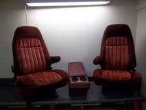 ISO 90s Model Chevy/GMC Extended Cab Seats in Fort Leonard Wood, Missouri