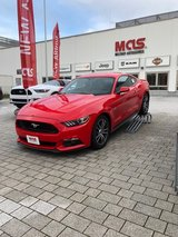 US SPEC- Ford Mustang GT Premium in Ramstein, Germany