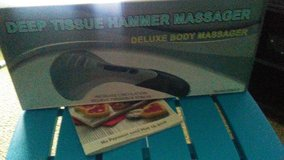 brand new body massager in Fort Leonard Wood, Missouri