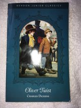 Oliver Twist by Charles Dickens, Bendon Junior Classics in Lockport, Illinois