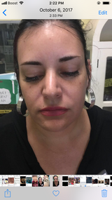 Individual eyelash extension in Beaufort, South Carolina