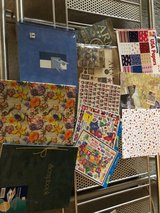 Scrapbooks (new) with various other products in Ramstein, Germany