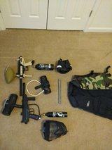 paintball gear $150 in DeRidder, Louisiana
