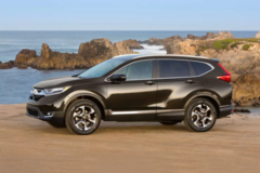 Consumer Reports TOP Rated Compact SUV! in Hohenfels, Germany