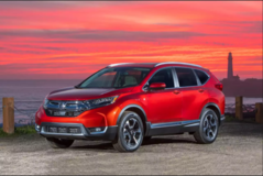 Consumer Reports TOP Rated Compact SUV! in Ansbach, Germany
