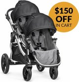 City Select Stroller Single and Double in Bolingbrook, Illinois