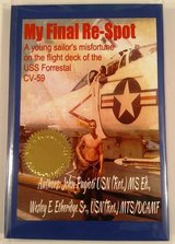 My Final Re-Spot Collector's Edition History/Military/Naval in Alamogordo, New Mexico