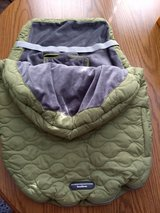 JJ Cole Car Seat Cover in Plainfield, Illinois