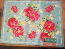 Pioneer Woman - Placemats  (6) Reversible in Lawton, Oklahoma