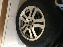 Good condition but need new tires in Fort Leonard Wood, Missouri