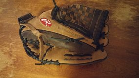 adult baseball glove in Fort Lewis, Washington