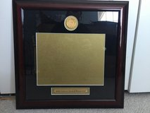 Diploma Frame Keller Graduate School of Management in Glendale Heights, Illinois