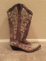 Vintage Corral Boots Never Been Worn in Tyndall AFB, Florida