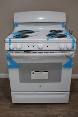 GE Electric Ovens in CyFair, Texas