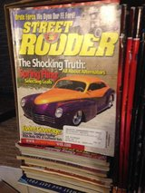 Street Rod Magazines 80s-90s in Fort Leonard Wood, Missouri