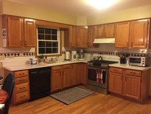 kitchen cabinets for sale in Morris, Illinois