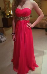 Prom Dress for Winter,  Prom, or any  formal dance in Lockport, Illinois
