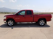 Great 2007 4x4 HEMI Dodge Truck with brand new tires Jan 2018 in Alamogordo, New Mexico
