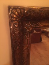 antique mirror in Fort Campbell, Kentucky