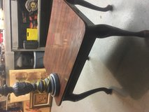 End table, lamp in Watertown, New York