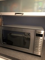 Panasonic microwave in Glendale Heights, Illinois
