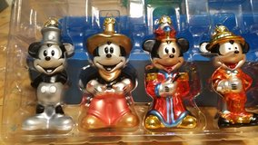 New Disney ornaments in Naperville, Illinois