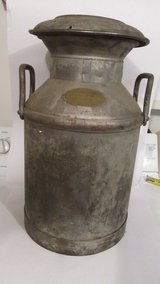 Vintage Standard Oil Can 5 Gallon in St. Charles, Illinois