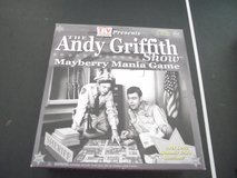 ANDY GRIFFITH Show Trivia Game in Warner Robins, Georgia