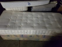 slim single bed divan /mattress in Lakenheath, UK