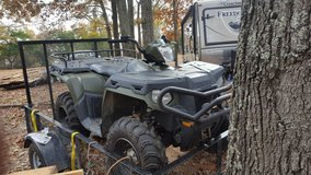 2014 polaris 400 h.o 4x4 in Warner Robins, Georgia