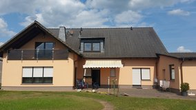 Appartment 2nd floor in 54516 Wittlich Bombogen in Spangdahlem, Germany