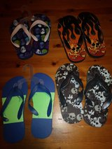 Boy Sandals - New in Spring, Texas
