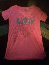 Women szL LSU shirt in Fort Polk, Louisiana