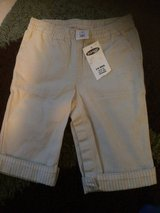 NWT girl 3-6 month pants in Leesville, Louisiana