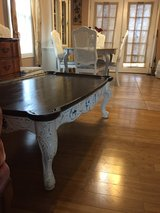 coffee table all wood in Fort Campbell, Kentucky