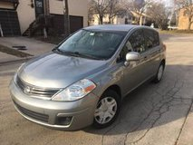 2011 Nissan Versa SL Excellent Florida's Car 2 Owner Private Sale in Glendale Heights, Illinois